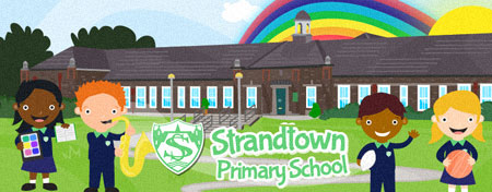 Strandtown Primary School North Rd, Belfast