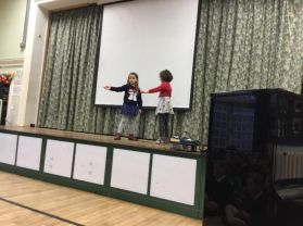 Strandtown\'s got Talent!
